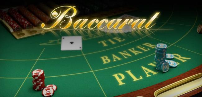 Agen Judi Baccarat Online Uang Asli
